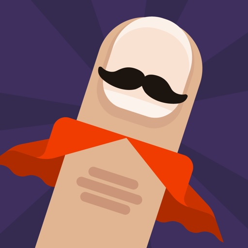 1034201612 #WeeklyGame : Miitomo, Finger Hero & League of War