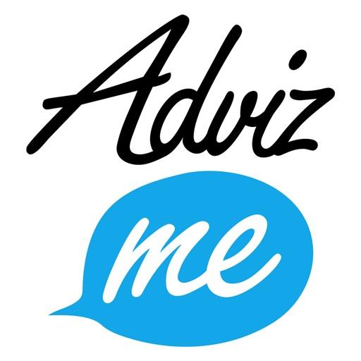 1077758353 AdvizMe : faîtes vos choix de manière participative ou sondez lopinion publique !