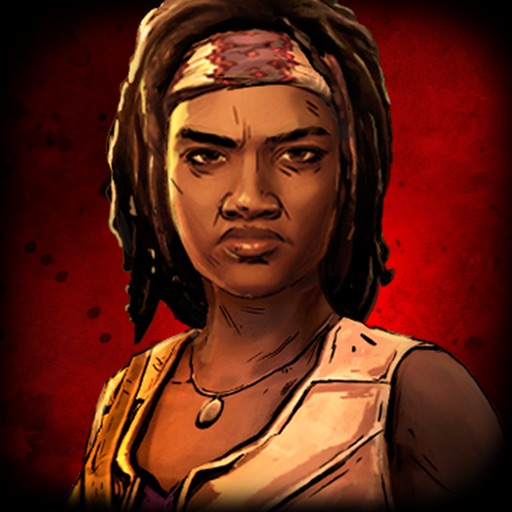 1079253434 #WeeklyGame : The Walking Dead: Michonne, Clash Royale & Bumper Jump