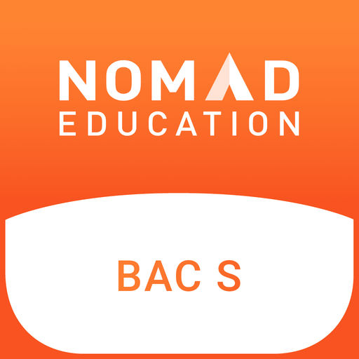 1154160522 App4U #3 : BAC S Nomad Education, lapplication iPhone de la semaine