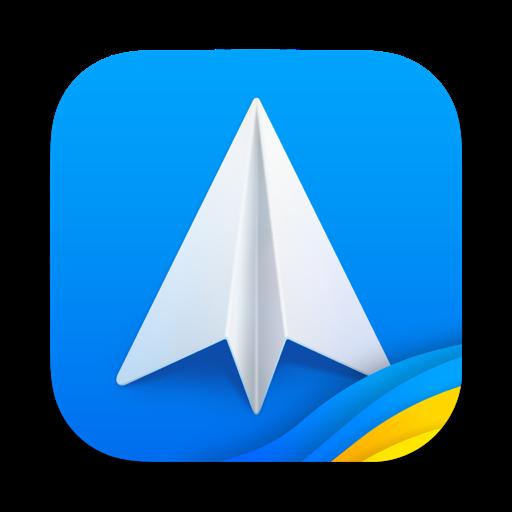 1176895641 Top 8 des apps clients mails pour Mac