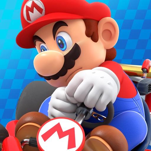 1293634699 Mario Kart Tour a été téléchargé 90 millions de fois une semaine après sa sortie