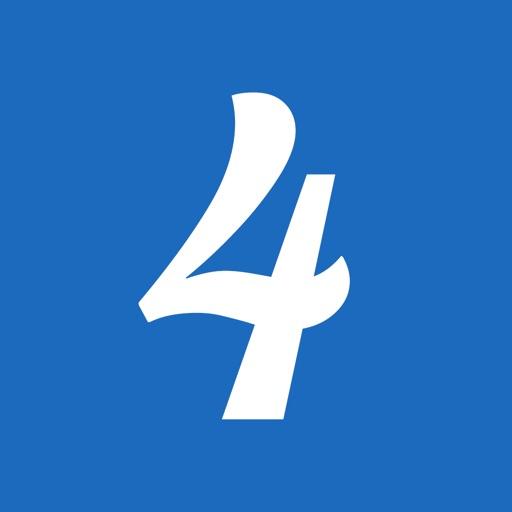 1438428474 App4Phone.fr 6.0 est disponible : compatible iOS 12, nouveau design et plus