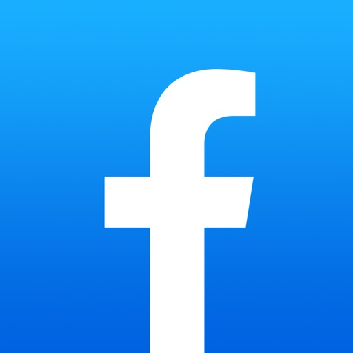 284882215 Licône de lapplication Facebook sur iOS a subi de légères modifications