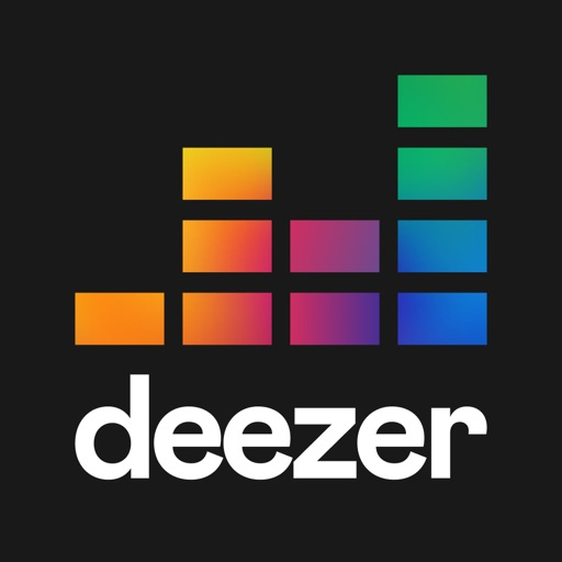 292738169 Deezer sur iPhone se met à jour et ajoute le support des raccourcis Siri et lintégration dans Waze