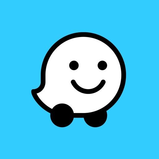 323229106 Waze de Google est compatible 3D Touch