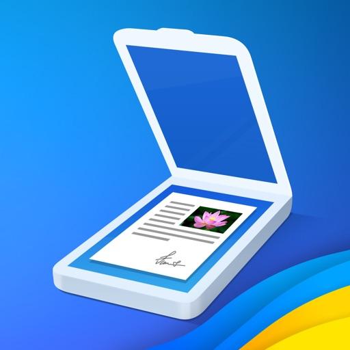 333710667 Top 5 des apps scanner OCR sur iPhone pour convertir une image ou un PDF en texte