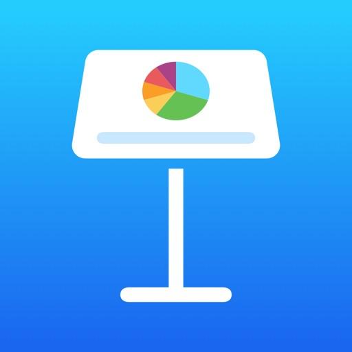 361285480 Apple met à jour Pages, Keynote, Numbers et iMovie sur iOS pour supporter le trackpad et la souris
