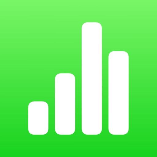 361304891 Apple met à jour Pages, Keynote, Numbers et iMovie sur iOS pour supporter le trackpad et la souris
