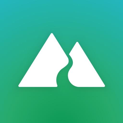 404581674 Top 5 des apps de GPS pour partir en randonnée sur iPhone