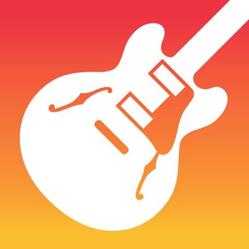 408709785 Les apps GarageBand et iMovie sur iOS sont à jour : plusieurs nouveautés sont ajoutés