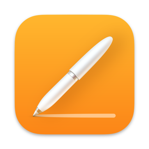 409201541 Apple met à jour sa suite iWork sur Mac : le support des dossiers partagés sur iCloud Drive est ajouté