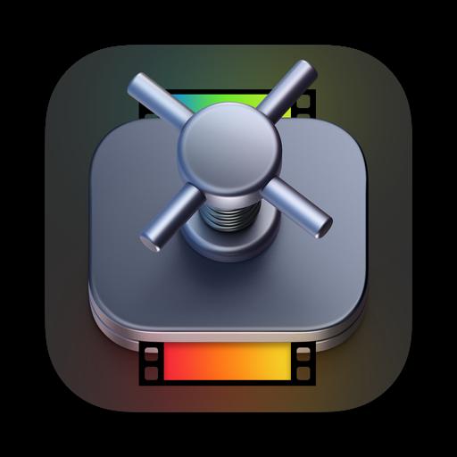 424390742 Les apps Final Cut Pro, iMovie, Motion et Compressor sont mises à jour sur Mac