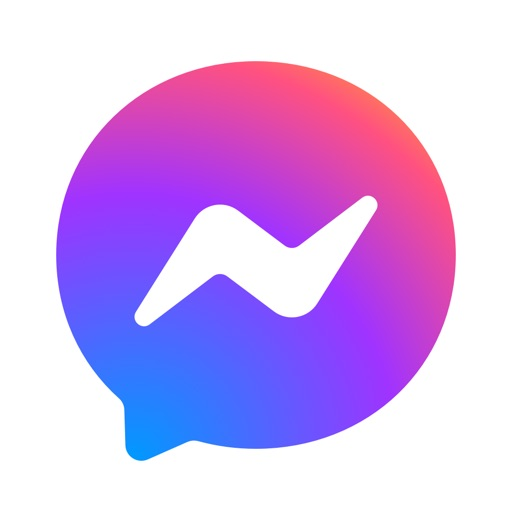 454638411 Facebook Messenger sur iOS aborde un nouveau design : 2 fois plus rapide et 75% plus légère