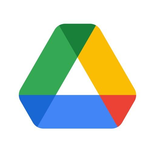 507874739 Google Drive a reçu une mise à jour : support du (dé)verrouillage par Face ID et Touch ID ajouté