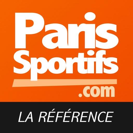 522794146 Pariez sur iOS avec lapp Paris Sportifs