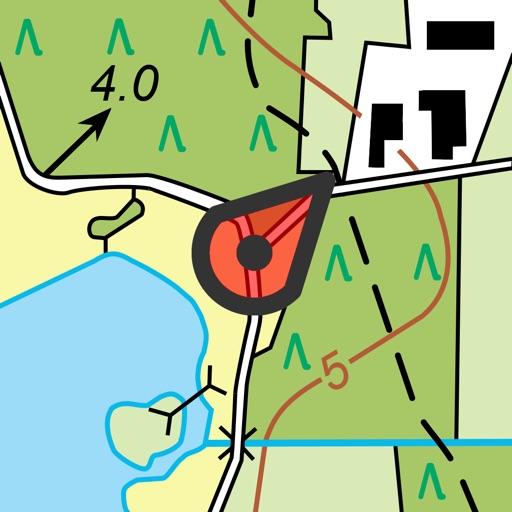 578960575 Top 5 des apps de GPS pour partir en randonnée sur iPhone