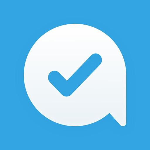 581907820 Top 9 des apps pour communiquer en entreprise avec son équipe sur iPhone