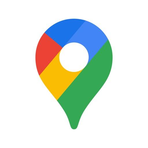 585027354 Google Maps pour iOS : mise à jour et ajout des alertes vocales