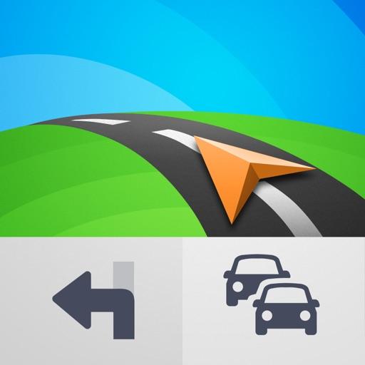 585193266 La collection de la semaine : 3 des apps GPS sur iOS en France