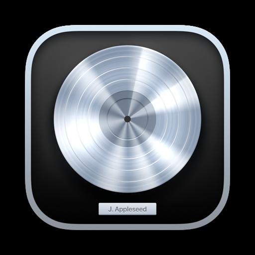 634148309 Les apps GarageBand, Final Cut Pro et Logic Pro mises à jour afin de supporter la puce Apple M1
