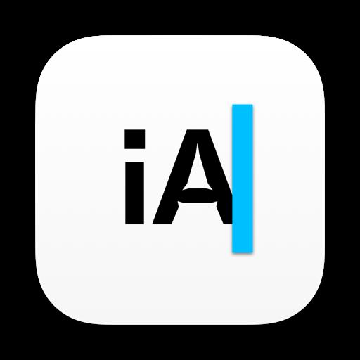 775737590 iA Writer désormais compatible avec liPad Pro