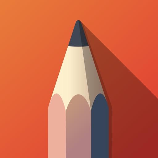 883738213 Top 10 des apps pour dessiner avec lApple Pencil sur son iPad