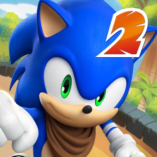968744559 L'app du moment : Sonic Dash 2