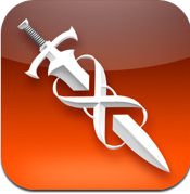 infinity blade-icon