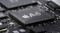 Apple-A6-processeur