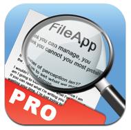 Logo File App Pro