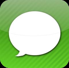 Message-icon-iOS