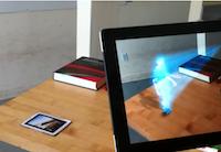 Kinect-iPad-Holograms