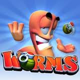 Test Worms image une