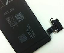 Batterie iPhone 5 - copie