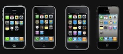 evolution-iphone