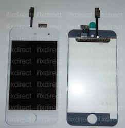 iPod Touch Blanc 5G