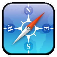Mobile-Safari-Icon