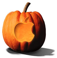 Halloween_Apple