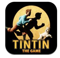 Logo Tintin