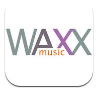 Logo Waxx