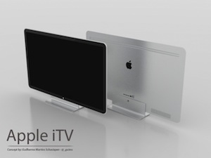 Apple iTV2