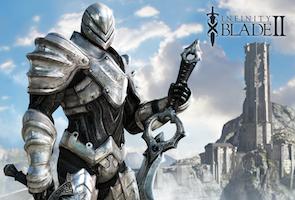 Infinity Blade2