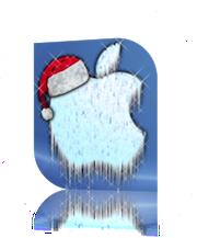 Apple Noel