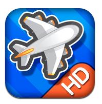 FlightControl Logo
