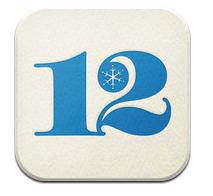 Logo 12 jours iTunes