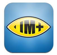 IM Pro Logo