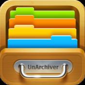 Test-UnArchiver