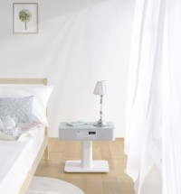 article table de nuit dock une