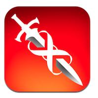 Inifinity Blade logo